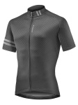Dres GIANT PODIUM SS JERSEY Black/gray