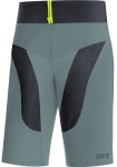 Kalhoty GORE C5 TRAIL LIGHT shorts Nordic blue/black