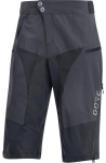 Kalhoty GORE C5 ALL MOUNTAIN Terra grey/black