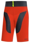 Kalhoty GORE C5 TRAIL LIGHT shorts Orange.com/black