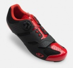 Tretry GIRO SAVIX Bright Red/black